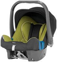 Автокресло ROMER Baby-Safe Plus Trendline David&nbsp(ROMER)