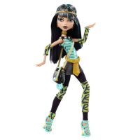 "Лялька Monster High ""Клео де Ніл""&nbsp(Monster High)"