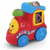 Паровозик&nbsp(Fisher Price)